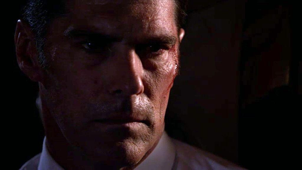 """Hotchner descubre quién se esconde detrás de la """"sombra monstruosa"""""""