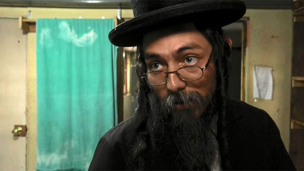 """Moshe: """"La vida de un judío tiene que ser al servicio al creador"""""""