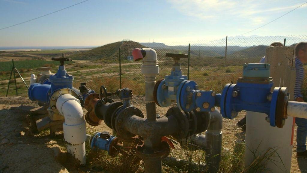 Ecologistas en Acción lleva años denunciando los altos niveles de radiactividad