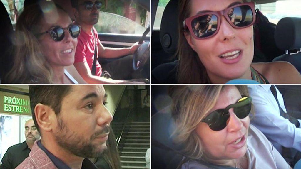 """""""Mágica"""" y """"emocionante"""", los detalles de la boda de Rocío Carrasco"""