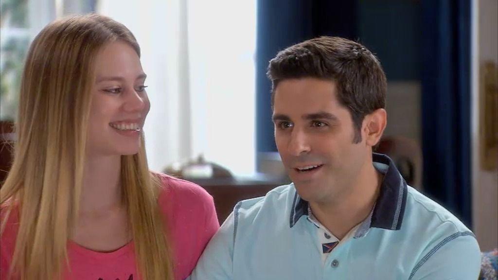 Irene y Rodrigo se casan dentro de dos semanas… ¡y la apuesta de Lucía continúa!