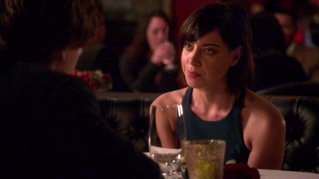 Reid tiende una trampa a una asesina de los 'doce del patíbulo'