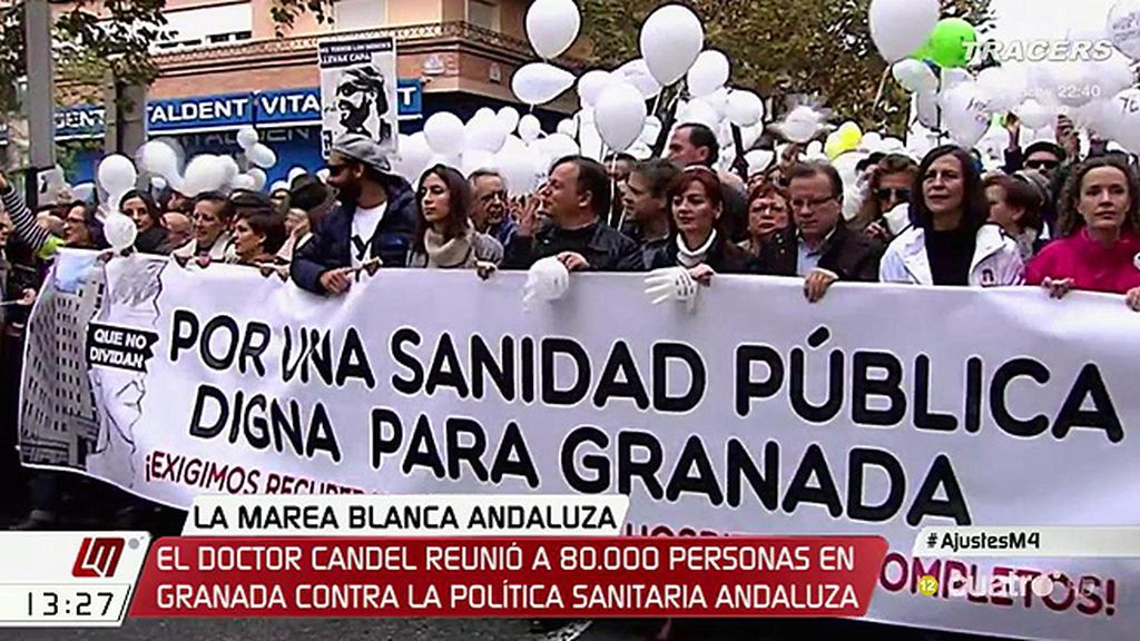 La Junta de Andalucía afirma que tiene la tasa más baja de pacientes en espera quirúrgica