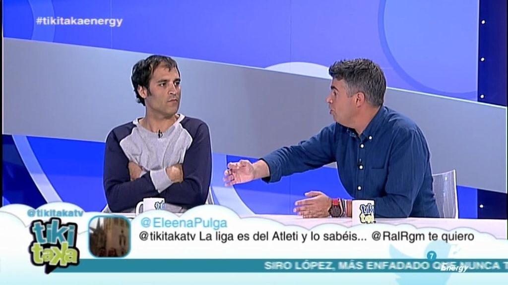 """Pulido: """"El Madrid ha impedido que el Barça haga el ridículo en la última jornada"""""""