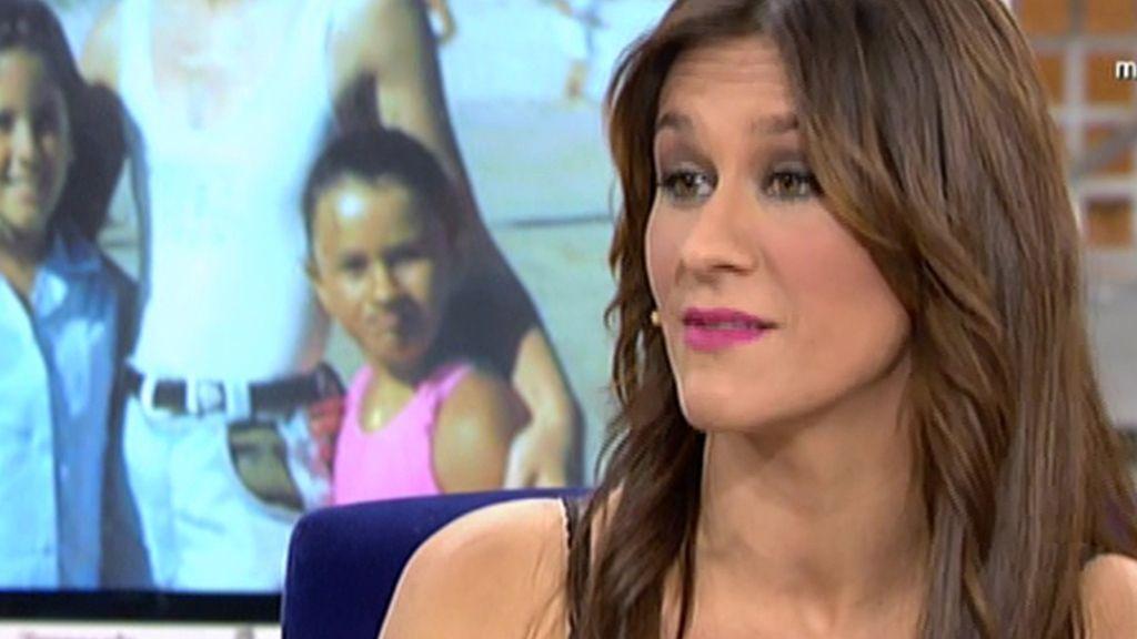 """Laura: """"Isabel Pantoja también tuvo una relación con el futbolista Cipri"""""""