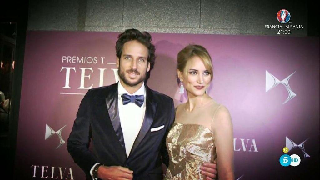 Alba Carrillo anuncia en '¡Hola!' que Feliciano López le ha pedido el divorcio