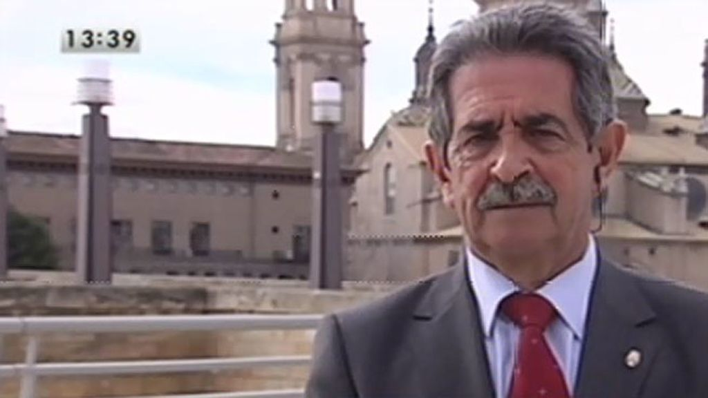 """Jesús Cintora: """"El FMI nos dice a partir de este año llegan siete años de vacas gordas"""""""