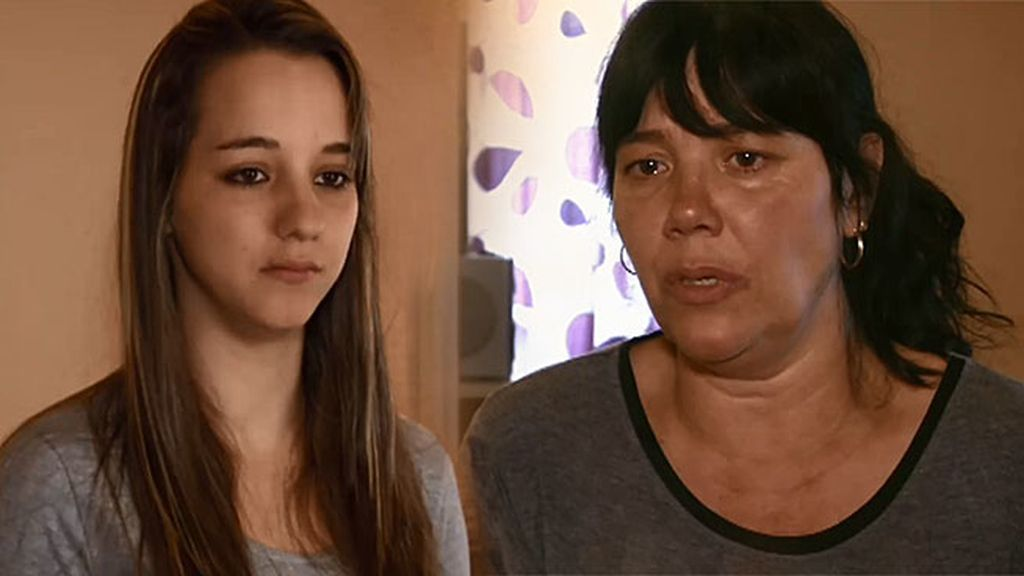 """Sabina: """"A mi madre y mi hermana las dejaría en el suelo de una paliza, me dan asco"""""""