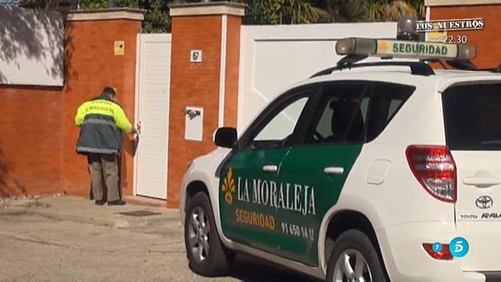 ¿A qué se deben los golpes que se escuchan en la casa de Isabel Pantoja en Madrid?
