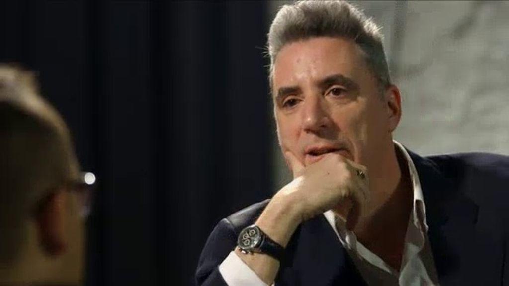 """Loquillo: """"Desde Felipe González no ha vuelto a haber un político que venda tanto"""""""