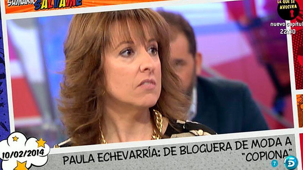 """""""No voy a entrar en su juego, Paula Echevarría se ha descalificado ella sola"""""""