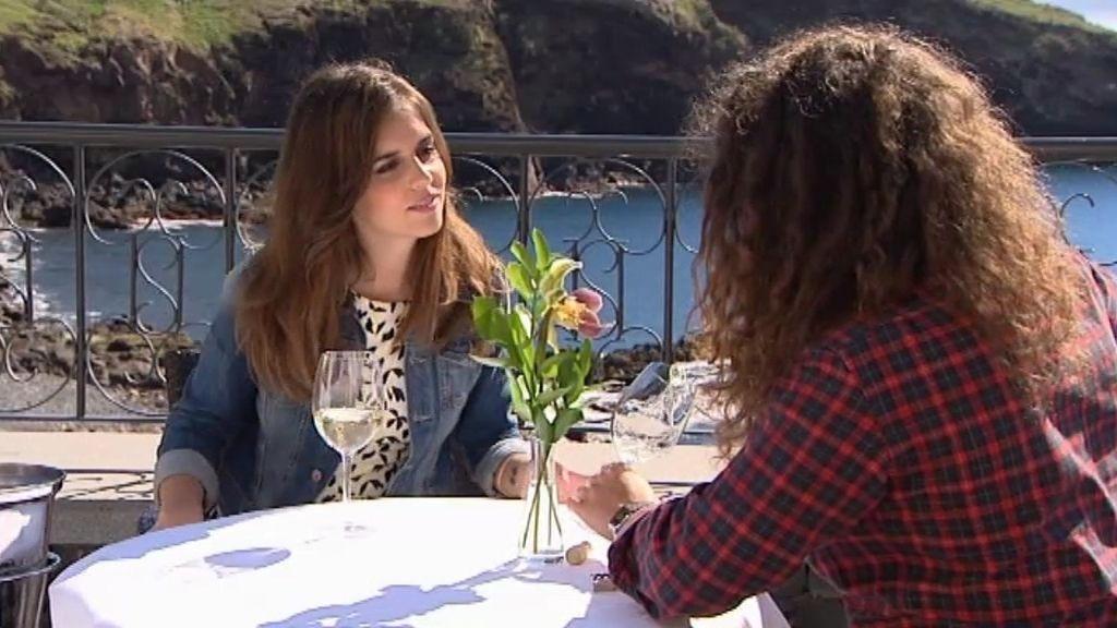 "Laura: ""A Manu le veo muchas posibilidades"""