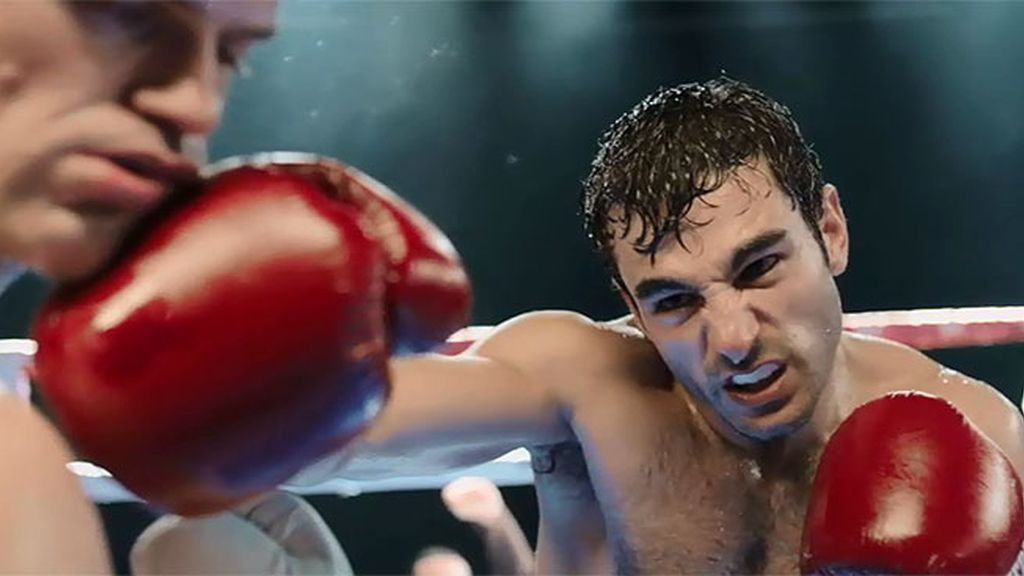 Juan gana su pelea amañada