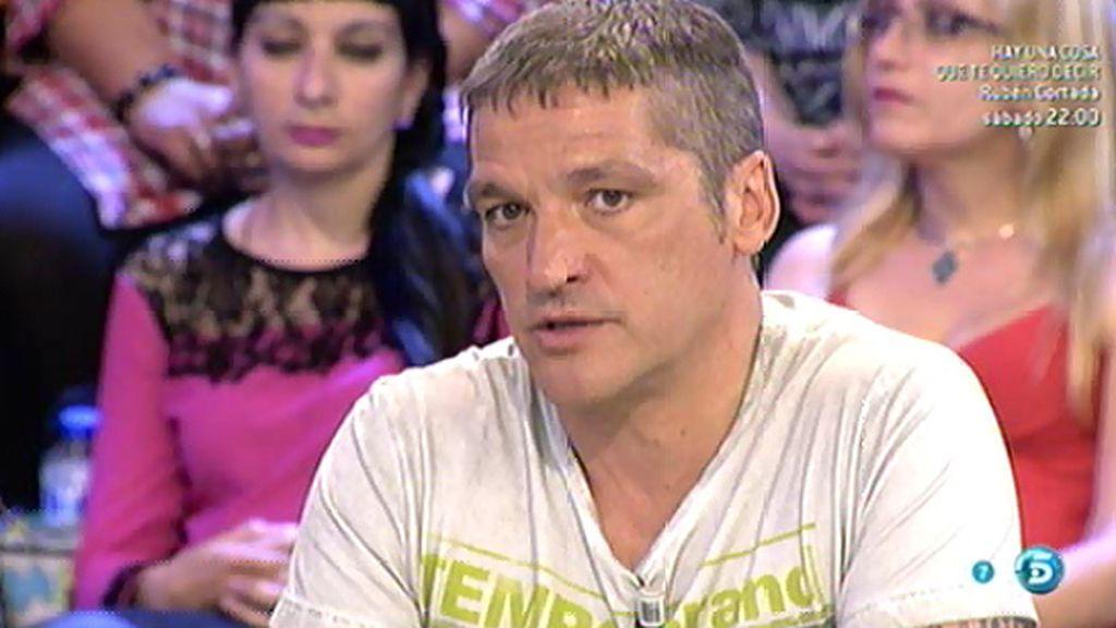 """G. González: """"Pepe ha tomado la decisión de irse a una casa con José Fernando"""""""