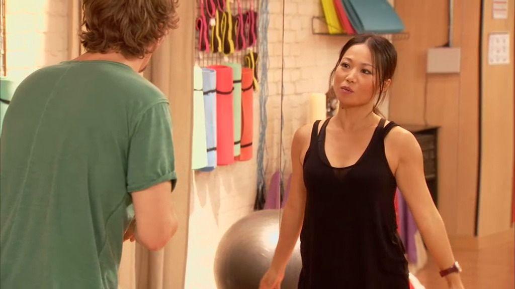 Shiroko humilla a sus alumnos