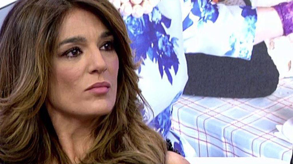 """Raquel Bollo, sobre su nuevo 'amigo': """"Él no se mete en mi vida anterior y yo tampoco"""""""