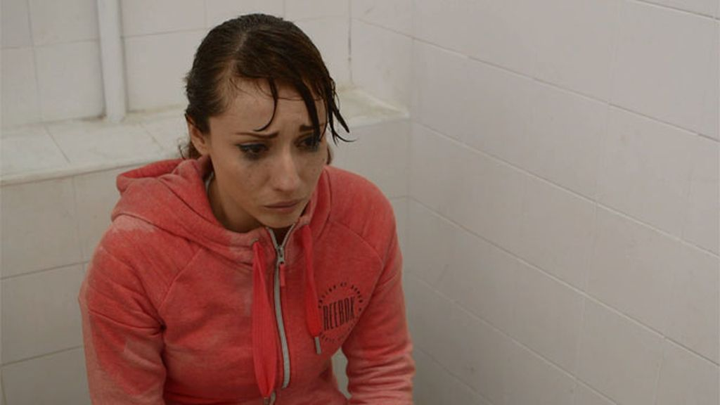 """Elena, a Julieta: """"Cuando he dejado de ser una Barbie me he vuelto invisible para Diego"""""""