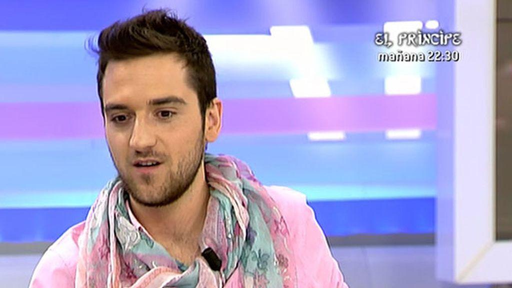 """'Ocelote': """"Puedo ganar 500 ó 600.000 euros anuales"""""""