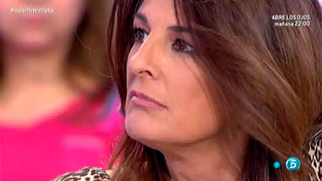 """""""Carmen Bazán hizo todo lo posible por romper la relación de Belén y Jesulín"""""""