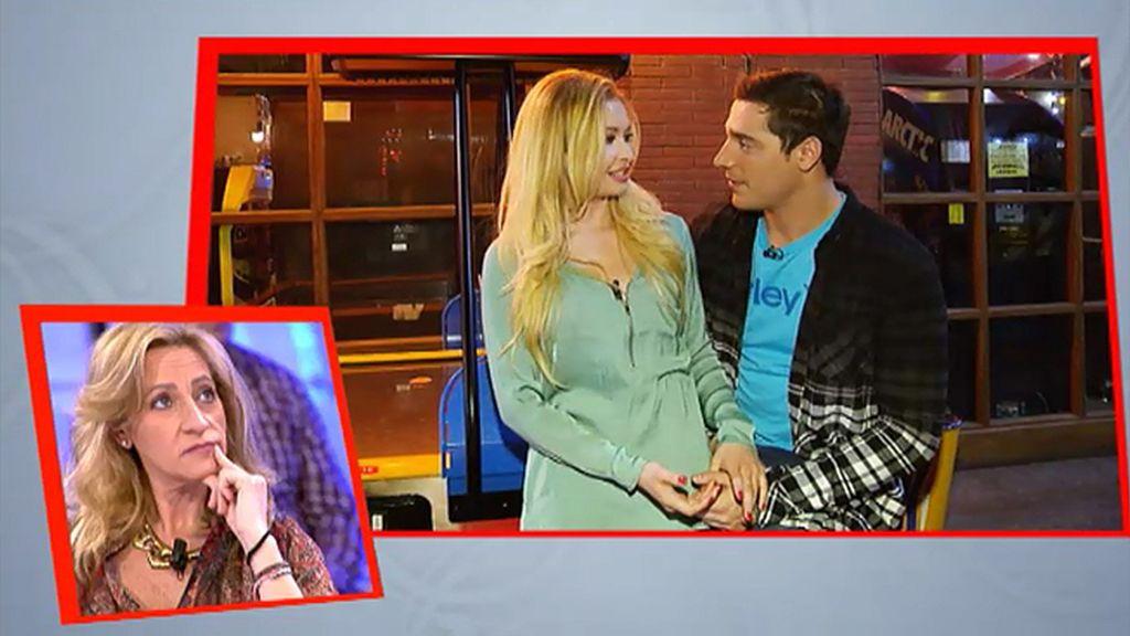 Cita Alex y Sara (30/01/2014)