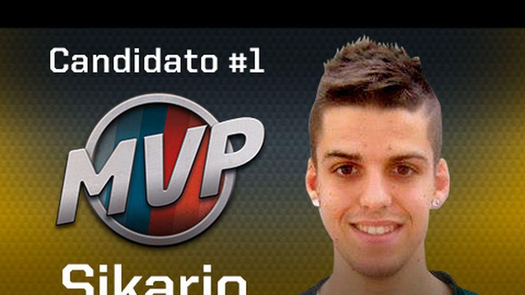 Sika para MVP (Jornada 7)
