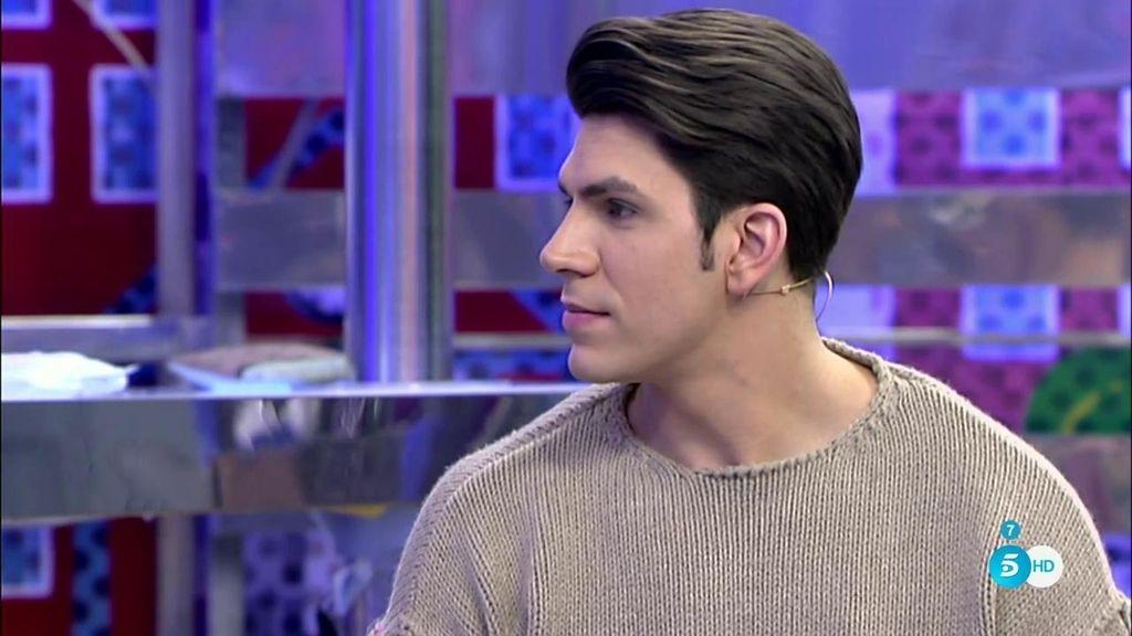 """Diego M. confirma que Sanchís ya no es su representante: """"Hablé con él y fue tenso"""""""