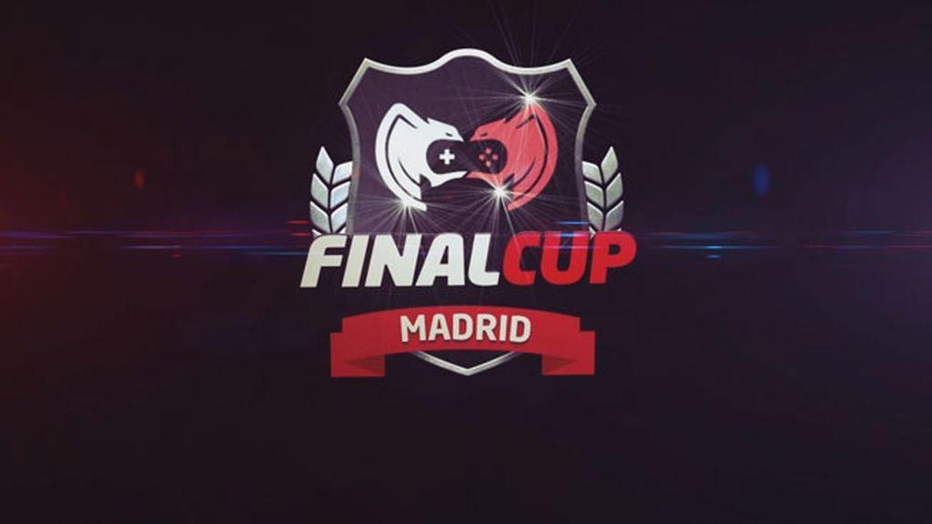 Ya está aquí la Final Cup 6
