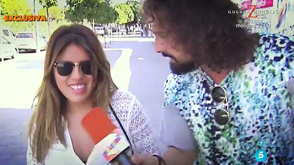"""Isa Pantoja, ante la entrevista de Kiko Rivera: """"No tiene motivos para decir nada"""""""