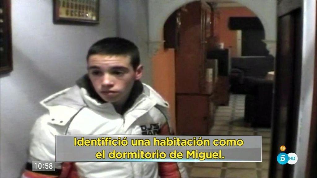 Imágenes inéditas: La reconstrucción del Cuco en casa de Miguel Carcaño