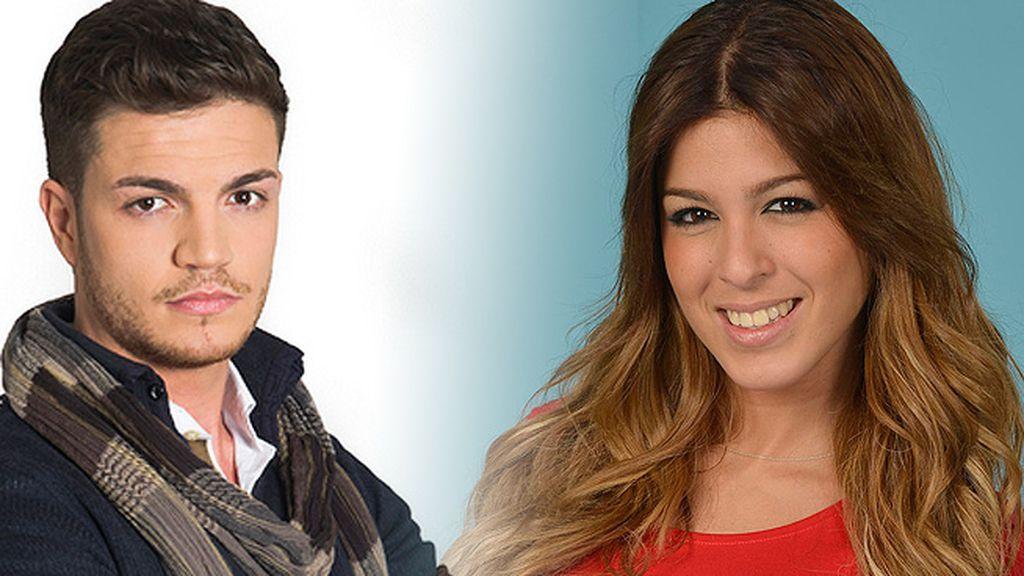 Adrián (exconcursante de GH) confirma que ha estado con Oriana Marzoli