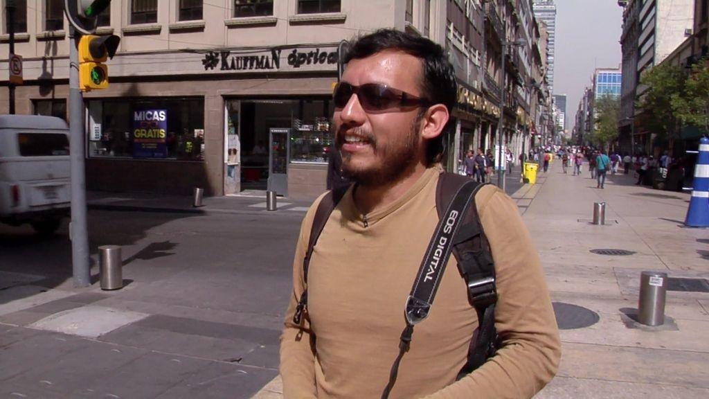 'Infiltrados' entrevista a un periodista mexicano días antes de su asesinato