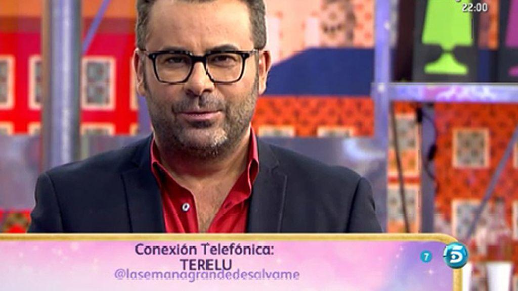 Terelu Campos vuelve en septiembre