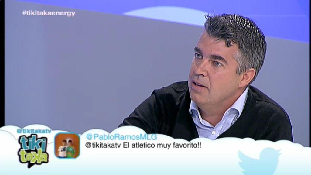 """Pulido: """"Lo que le duele a Mourinho es que dejó al Madrid roto y ahora es un club normal"""""""