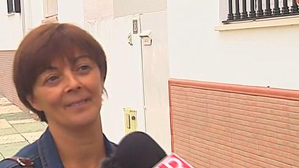 """Manuela Gurruchaga, viuda de Carlos Parra: """"Creo que Ortega está donde se merece"""""""