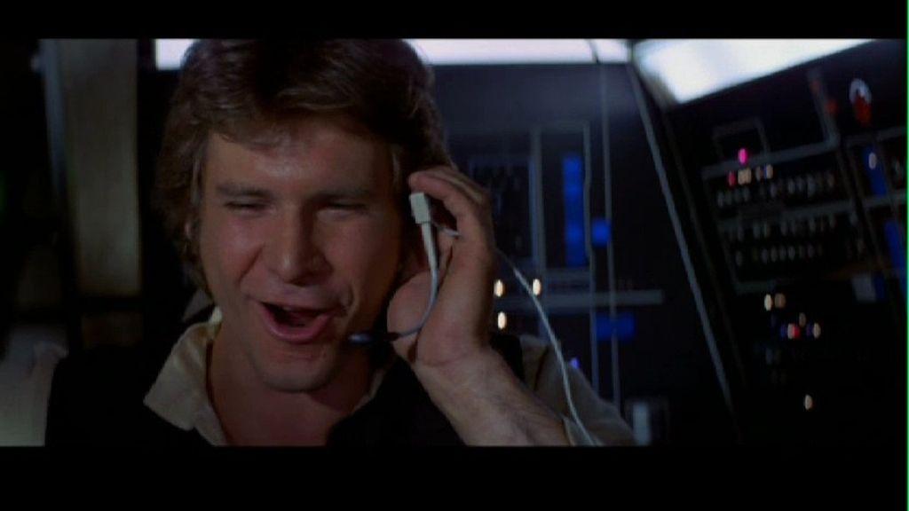 El año arranca con 'Star Wars' en Cuatro