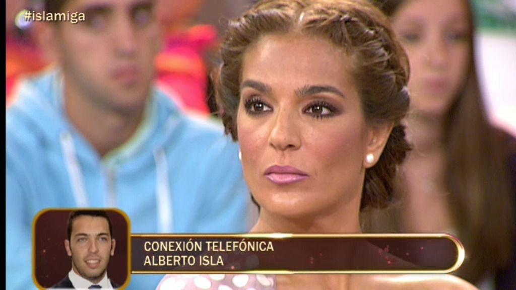 """Alberto Isla: """"No he ayudado económicamente a Isabel"""""""