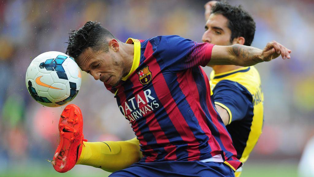 """Lobo Carrasco: """"Está claro que el Barça tendrá que fichar defensas"""""""