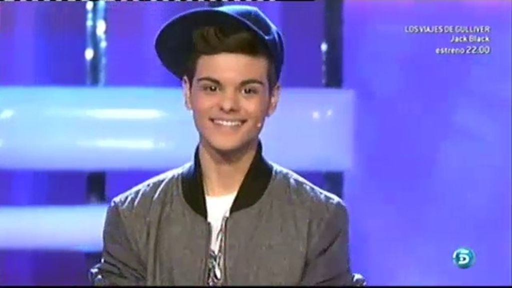 'Girlfriend', lo último de Abraham Mateo