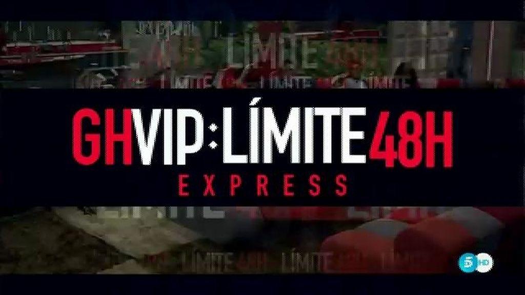 'GH VIP: Límite 48 horas' (19/01/12)