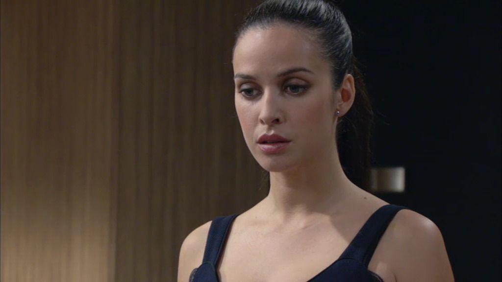 Martina perdona a Bornay con la condición de que vuelva a contratar a su madre