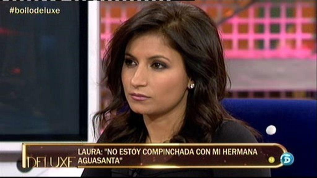 """Laura, hermana de Aguasanta: """"Tengo rabia y coraje hacia Raquel Bollo"""""""