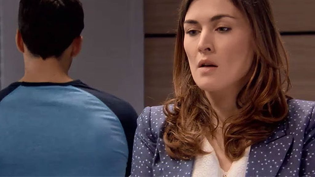¿Siente algo Natalia por Raúl?