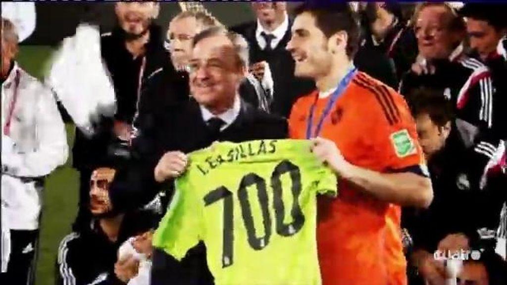 El debút inminente de Casillas en busca de su primer título con el Oporto