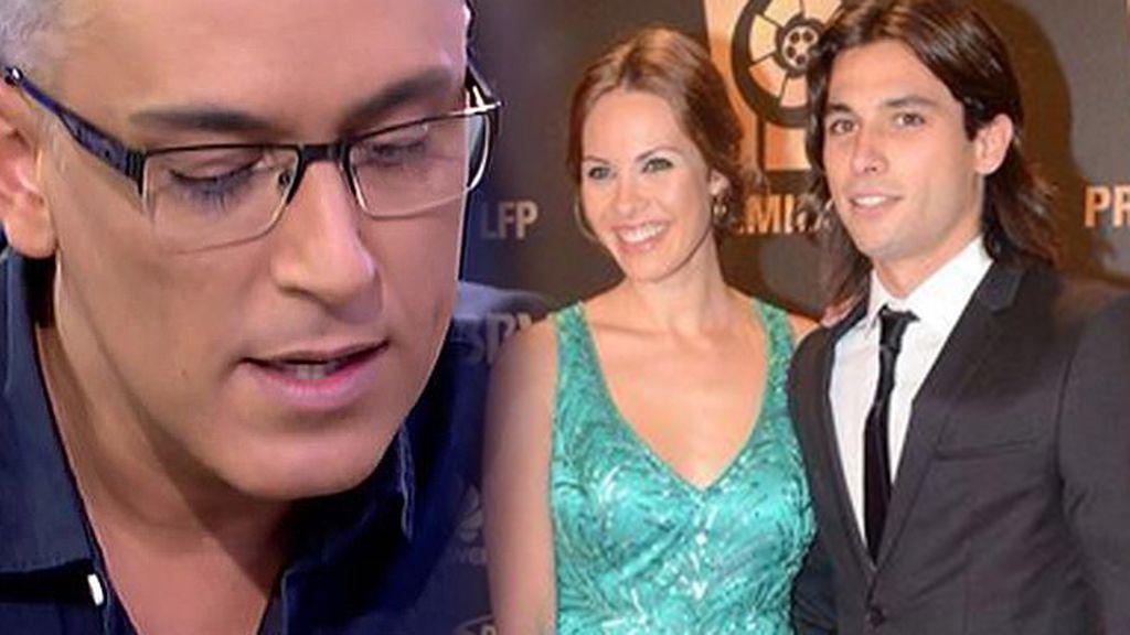 "Kiko Hernández: ""Jessica Bueno y Jota Peleteiro se han casado"""