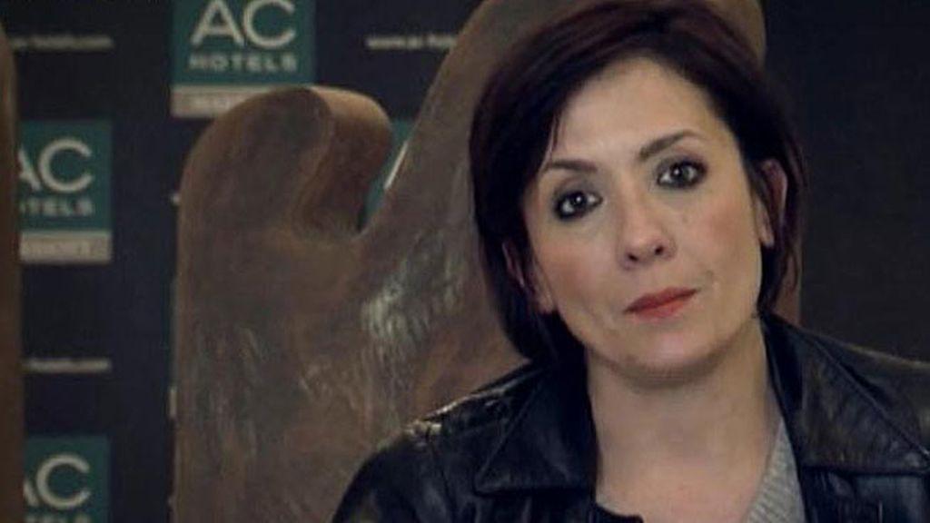 "Carmen Cervera: ""La familia de Jesulín le decía a Mª José que no era la única"""