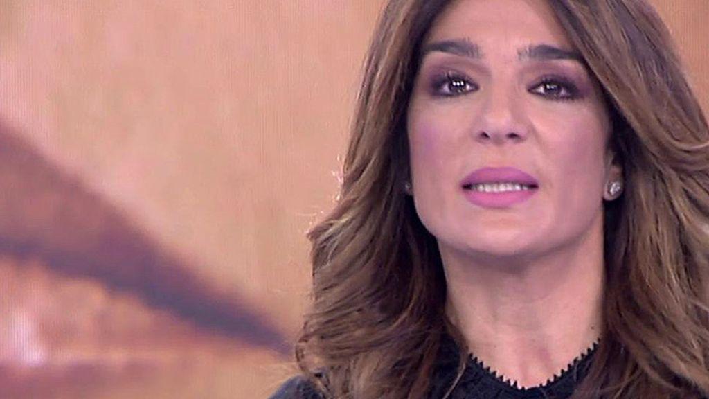 """Raquel Bollo dice adiós a 'Sálvame': """"Sé que si hubiera dicho a mis compañeros que les necesitaba, les habría tenido"""""""