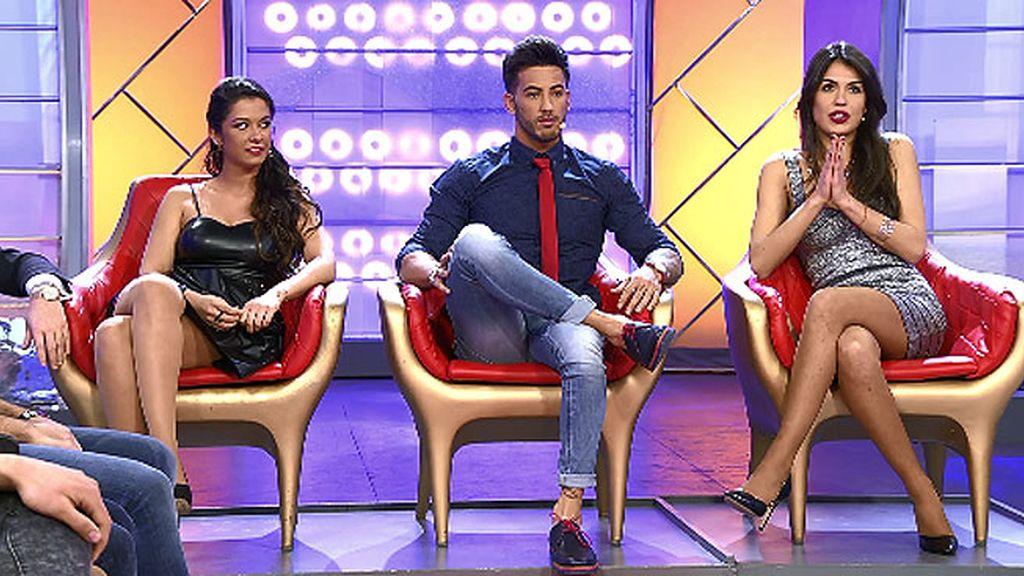 """Sofía piensa que Ruth está enamorada de Iván: """"Sus chicos al final van a ser para mí"""""""