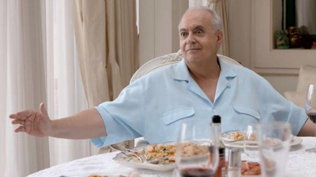 """José Luis Moreno: """"Tengo un gran musical preparado para Isabel Pantoja"""""""