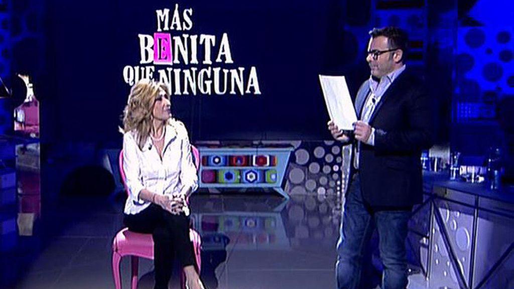 ¡Rosa se presentará a 'Mrs. Spain 2015'!