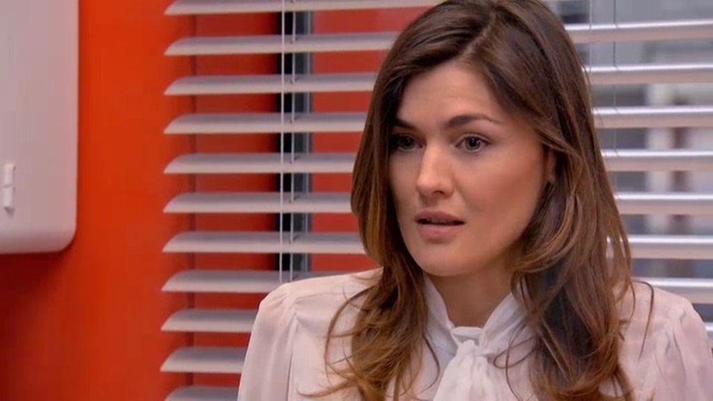 """Lucía le cuenta la verdad a Natalia: """"Tu hermano está conspirando contra ti"""""""